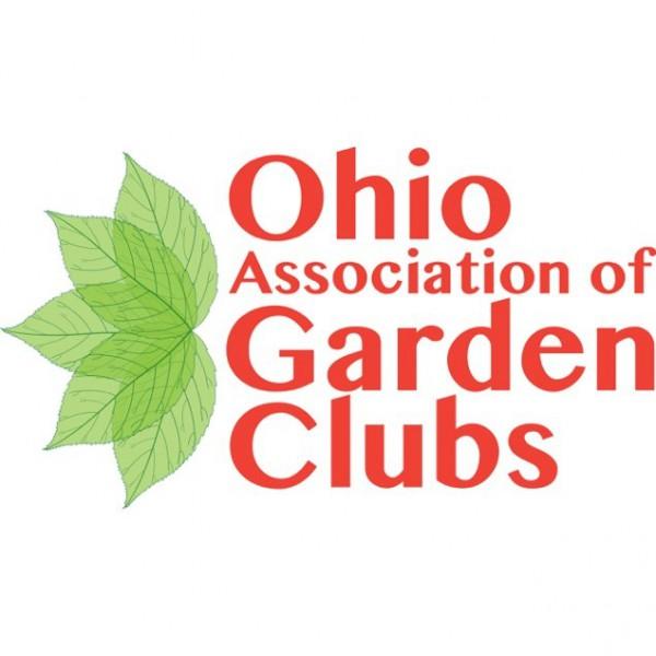 Logo: Ohio Association of Garden Clubs