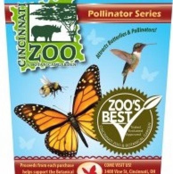 Cincinnati Zoo's Best Plants for Pollinators