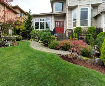 Garden Landscaping Pictures Knollwood garden center and landscaping home landscaping workwithnaturefo